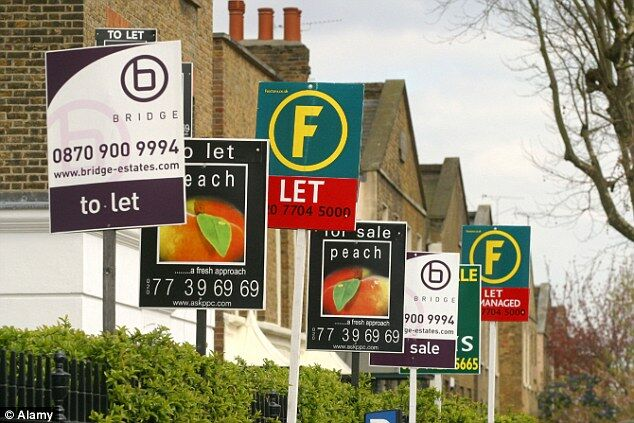 十年后英国将有九成年轻人无能力购房