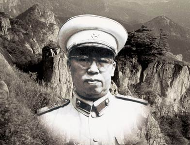 """1947年中央调派哪位元帅回国组织""""大决战"""""""