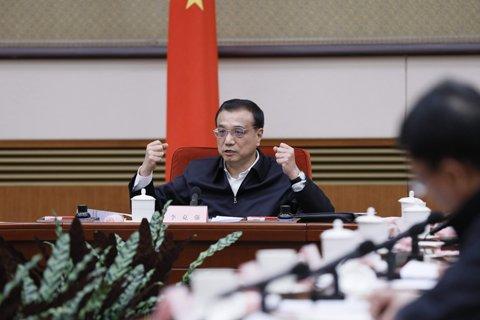 李克强春节后首次发话:中国经济在挑战中越战越勇!