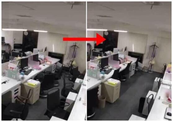 """日企将自动停车技术搬到办公室研发""""自泊凳"""""""