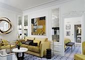探访巴黎豪华酒店 服务全面毗邻众著名景点
