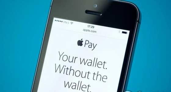 Apple Pay目标不是支付宝和微信,而是钱包