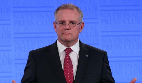 澳洲财长:澳洲将从繁荣的中国市场中持续受益