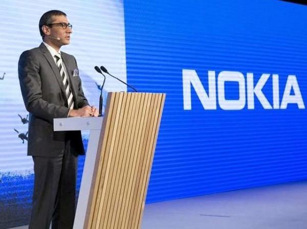 诺基亚正式宣布将回归智能手机市场