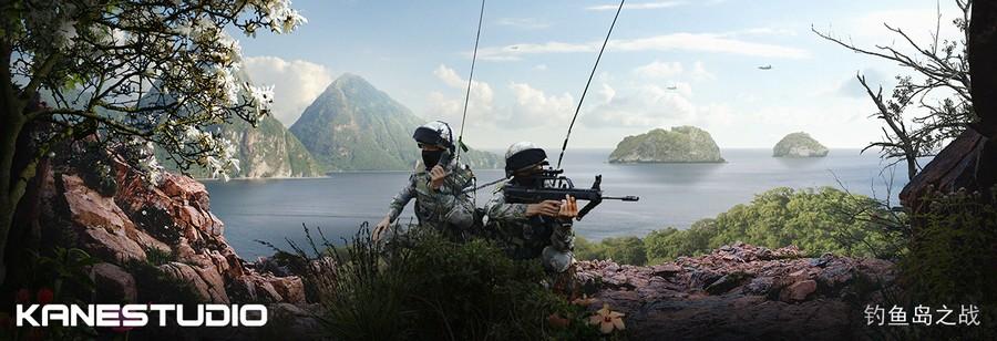 戴旭就钓岛与美军官交锋 美方坦承战争非选项闲聊波尔卡