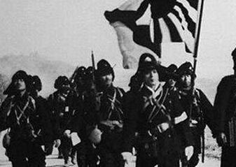 老兵忆抗战:杀死一个日本鬼子我们要死三四个