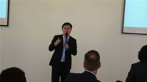Kika宣布完成B轮2亿元融资 估值达18亿元