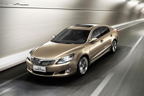 长安无人驾驶车将于4月开进北京车展