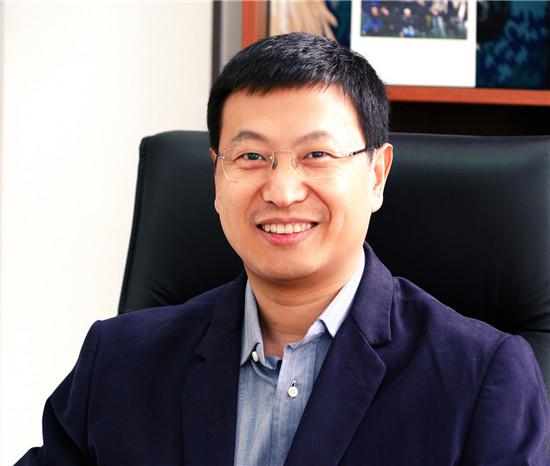 嘀嗒拼车CEO宋中杰谈拼车出行:竞争远未到你死我活