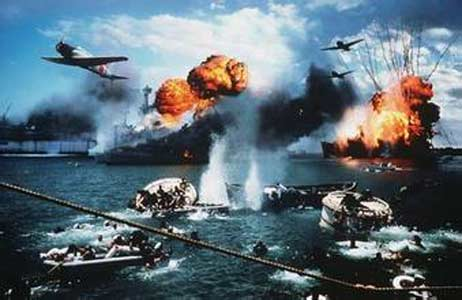 """二战日本为何""""脑子进水""""向美国开战?"""