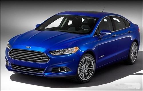 福特到2020年将有13款新能源车型将入华