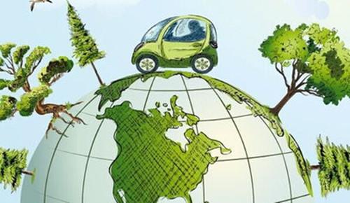乌鲁木齐初步建成新能源车充电网
