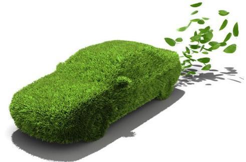江西打造新能源汽车千亿产业集群