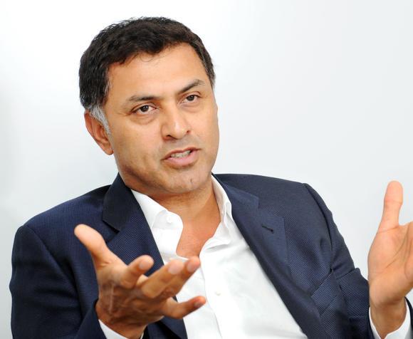 甘冒风险打破闭塞:站在IT业顶点的印度人
