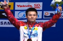 男单十米台邱波夺冠 世界杯中国获6金4银收官
