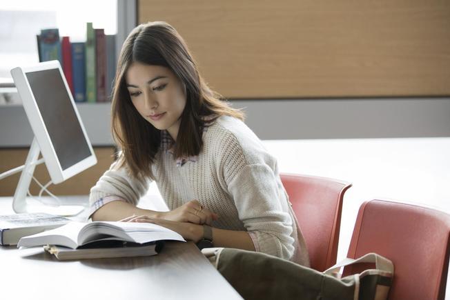 留学生必看:五步摆脱语言考试焦虑获高分