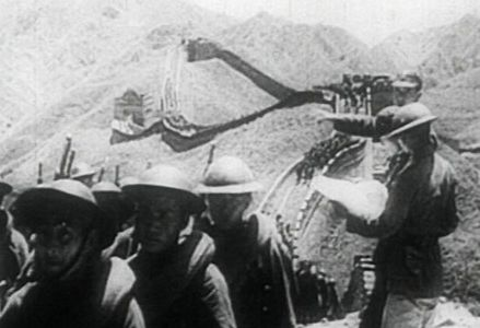喜峰口之战:五百大刀队员攀登绝壁血战日军