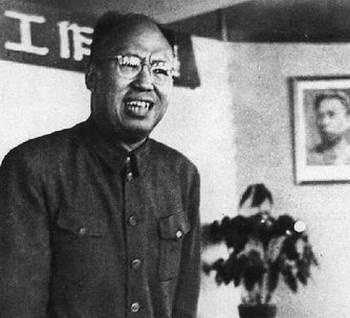 解放军史上各大山头形成始末:毛泽东8字方针