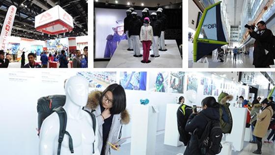 ISPO来了!直击第十二届亚洲运动用品与时尚展