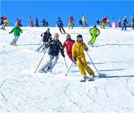 2019年延庆将完成冬奥场馆建设保障测试赛进行