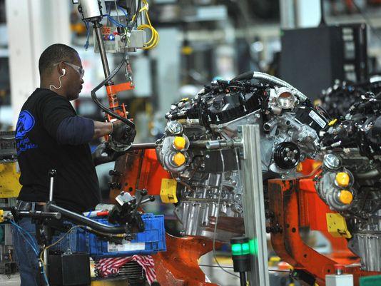 福特投资1.45亿美元 投产3.5升EcoBoost引擎