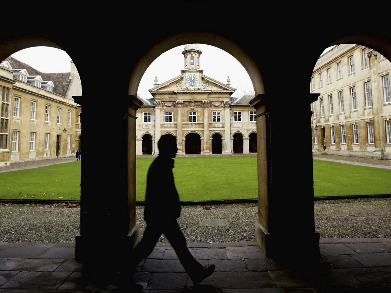 盘点九大盛产CEO的英国高校:伦敦商学院居首
