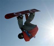单板滑雪世锦赛10日开战世界顶级高手齐聚亚布力