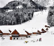结缘中国十六载国际顶级教练 助力中国滑雪事业