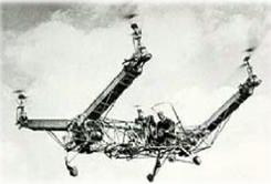 技术派聊油动多旋翼无人机——访天行健及其同行专家们