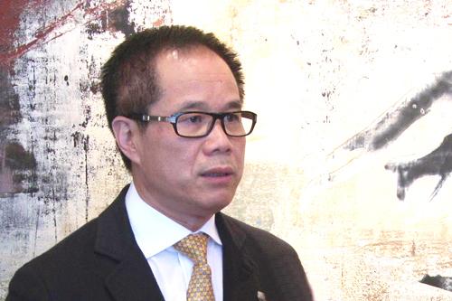 梁满林谈深圳房价上涨:是市场的需求