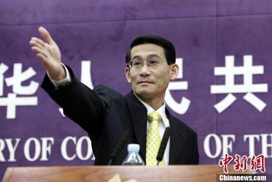 沈丹阳:商务部将出台促进汽车平行进口等意见