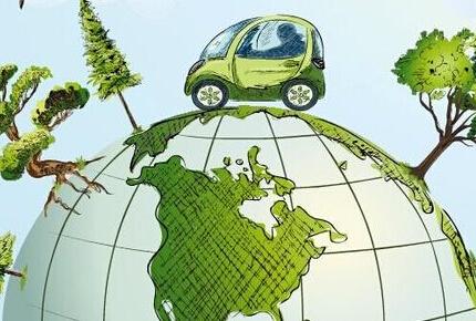 新能源车再迎利好21家公司净利翻倍
