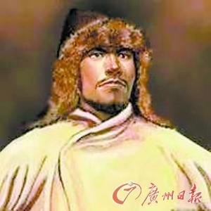 王保保:让朱元璋也佩服的奇男子