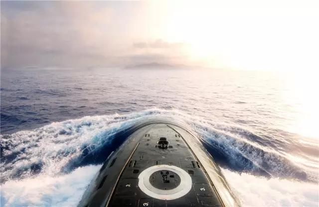 少将:中国造核潜艇没难关 会逐步加快建造步伐 - 春华秋实 - 春华秋实 开心快乐每一天