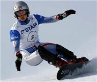 2016单板滑雪世界锦标赛赛程时间安排
