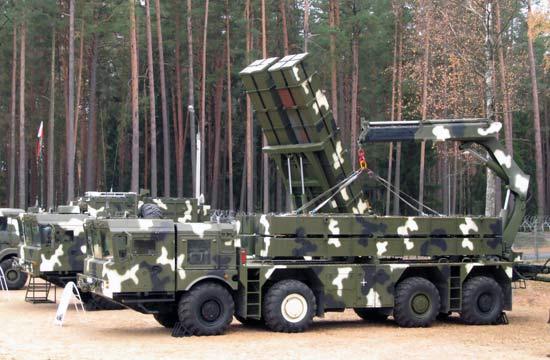 中国火箭炮与外军底盘合体神器