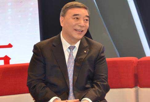 中国建材董事长宋志平:央企须引领行业供给侧改革