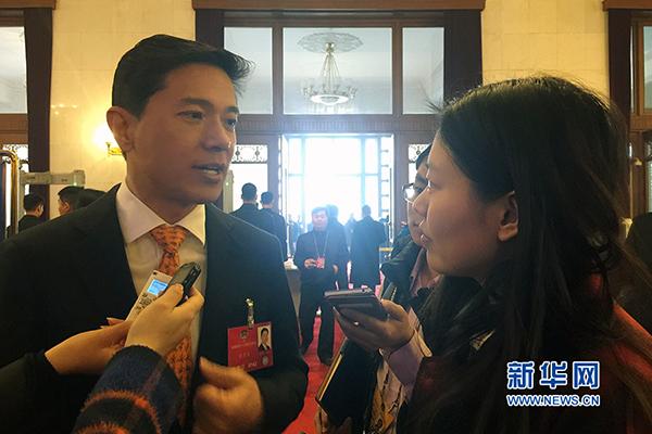 政协委员李彦宏:提速降费要盘活专网资源