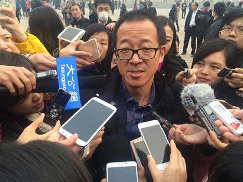 俞敏洪建议高考全国统考 让考生不受户籍限制