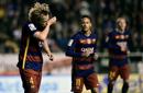巴萨35场不败KO皇马创纪录 马德里球队已惨遭4杀
