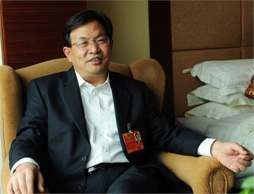 唐长红:国产大型两栖飞机AG600力争今年首飞