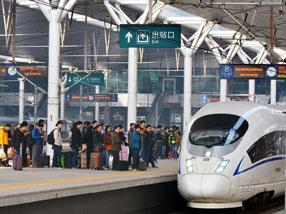 春运结束 旅客发送量超29.1亿人次