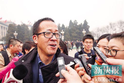 俞敏洪:我自己有二孩 我鼓励大家生二孩