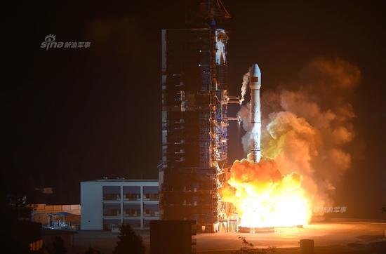 美媒称中国将发射量子科学实验卫星 改变加密学