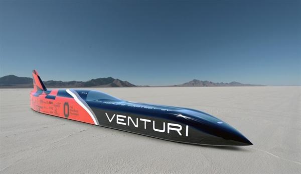 全球速度最快的电动车就是它!时速644公里