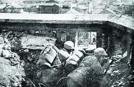 长沙大捷震撼世界:美国总统称盟军胜利全赖此