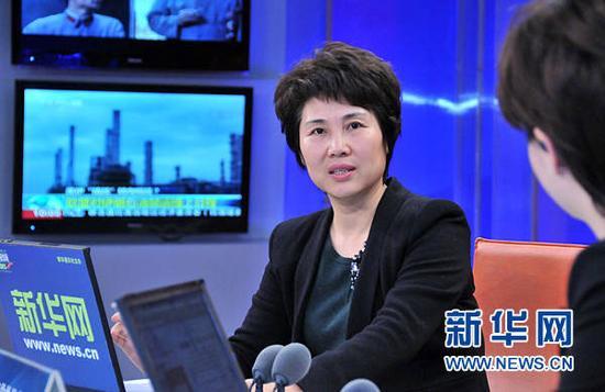 让企业出3.9亿买公务机 王儒林说的贪官是她