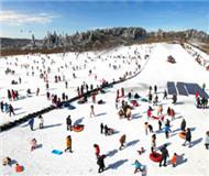政协委员建言中国冬季运动发展 盼健全发展机制