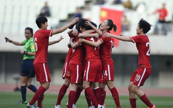 """中国女足再创佳绩 各大车企却为何选择""""视而不见"""""""