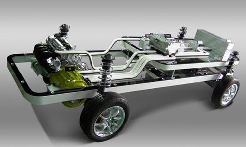新能源车补贴逐年递减 自主车企绕道混动降油耗